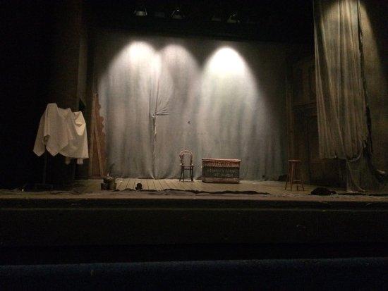 Eden Court Theatre: photo0.jpg