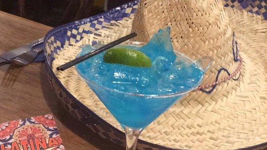 Fiesta Latina: Margarita Cocktail!!
