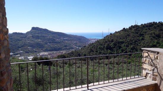 Bilde fra Camporosso