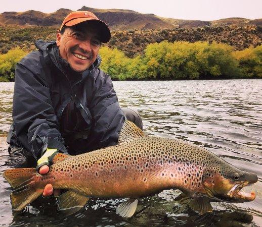 Bariloche Fishing Trips