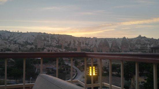 Goreme Kaya Hotel: 20170510_193904_HDR_large.jpg