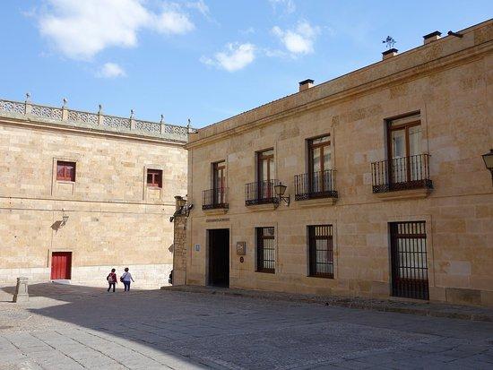 Picture of nh salamanca puerta de la catedral for Puertas salamanca