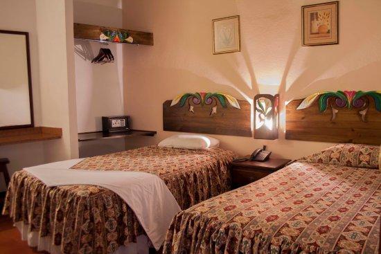 Milla Hotel Av. 1