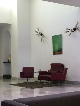 Tryp Melilla Puerto Hotel: photo1.jpg