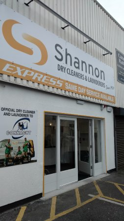 Shannon Dry Cleaners and Launderers