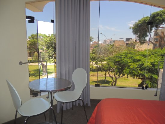 Nuna - San Miguel - Lima Hotel