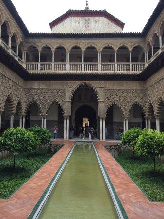 阿爾卡薩宮