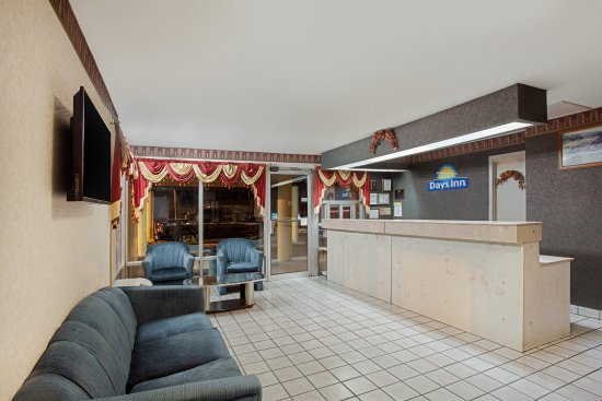 Greeneville, Τενεσί: Lobby