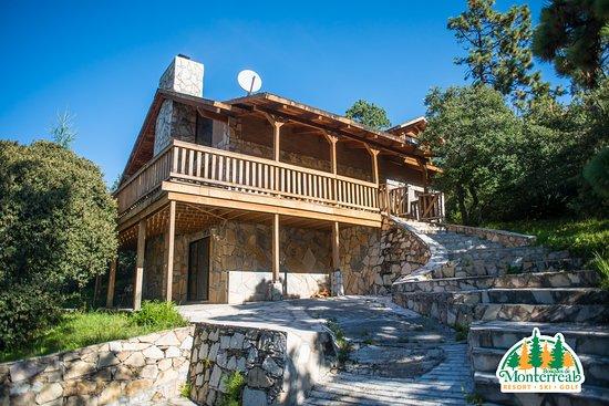 Bosques De Monterreal Resort Ski And Golf San Antonio Las