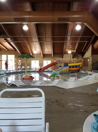 Moravia, IA: Kiddie pool shut down
