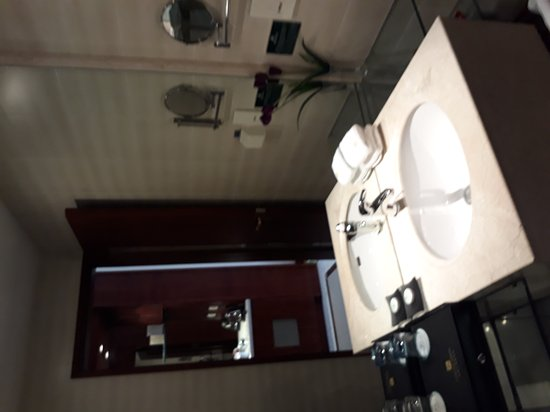 E Mei Shan Hot Spring Hotel : 20170510_154841_large.jpg