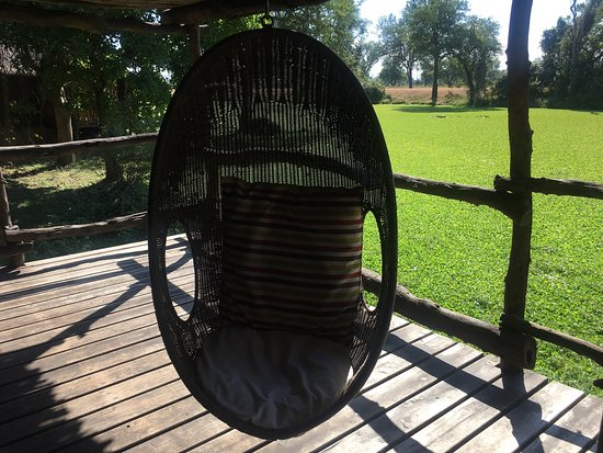 Mfuwe Lodge - The Bushcamp Company: photo9.jpg