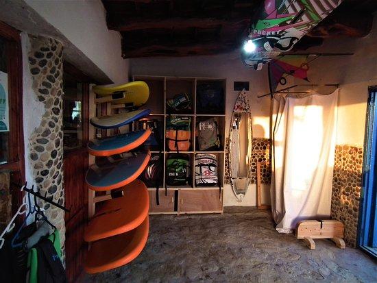 Sidi Kaouki Aftass Surf Club
