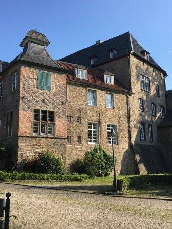 Schloss Schellenberg
