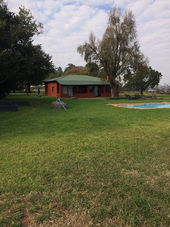 Thaba Manzi Ranch: photo1.jpg