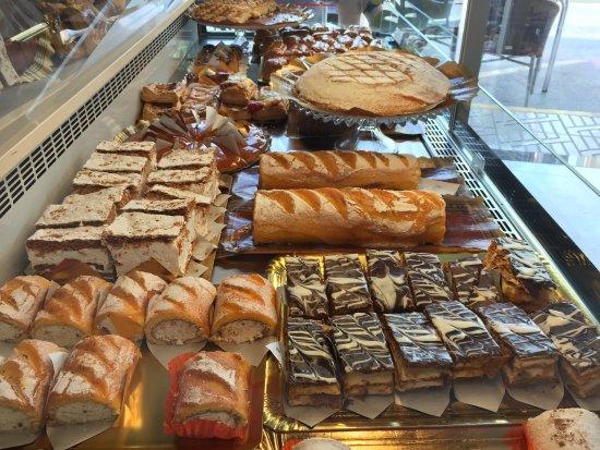 imagen Pastisseria Cafetería Felipe Añón en Benifaió