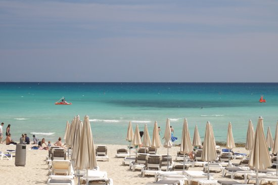 Nissi Beach Bild Von Atlantica Aeneas Resort And Spa Ayia Napa
