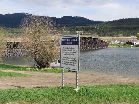 Pritchard Provincial Park