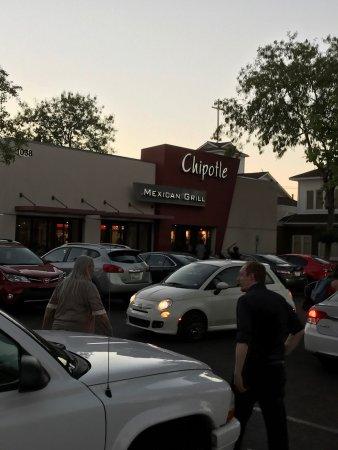 Chipotle Mexican Grill, Tempe - 2000 E Rio Salado Pkwy ...