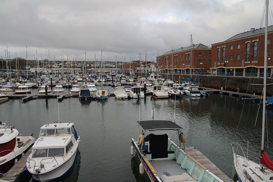 Latitude Milford Marina