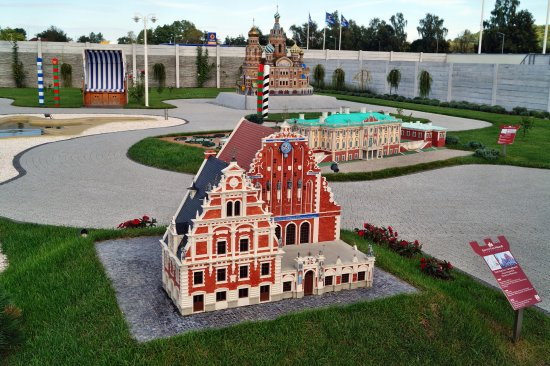 Baltic Miniature Park