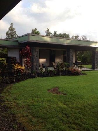 Keaau, Χαβάη: relaxation area