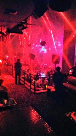 Mandalay Bay Resort U0026 Casino: Light Night Club @ Mandalay
