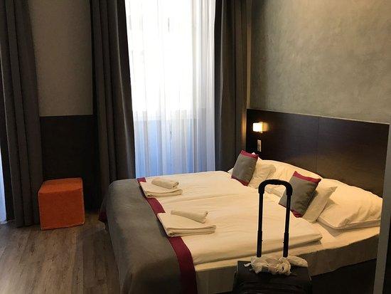 Carat Boutique Hotel Picture