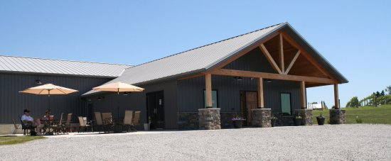 Hartland Winery