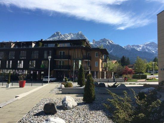Hotel Ritzenhof Foto