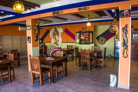 Poco Loco Mexican Restaurant Paphos Restaurant Reviews