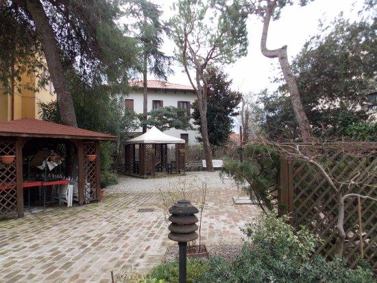 Hotel La Meridiana afbeelding