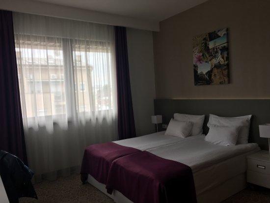 Interior - 88 Rooms Hotel Photo