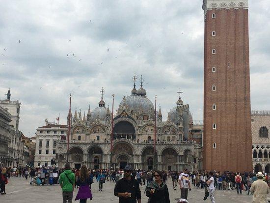 Bazylika św. Marka (Basilica di San Marco)