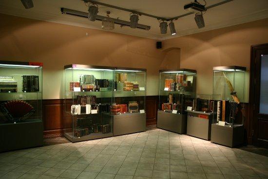 Muzeum Akordeonu