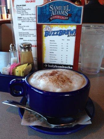 Buzzbrews Kitchen: Coffee