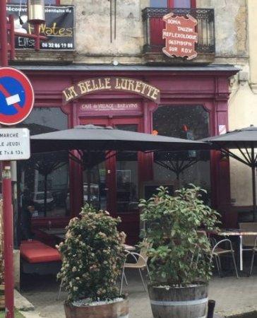 Saint-Macaire, France: IMG_20170510_211448_large.jpg
