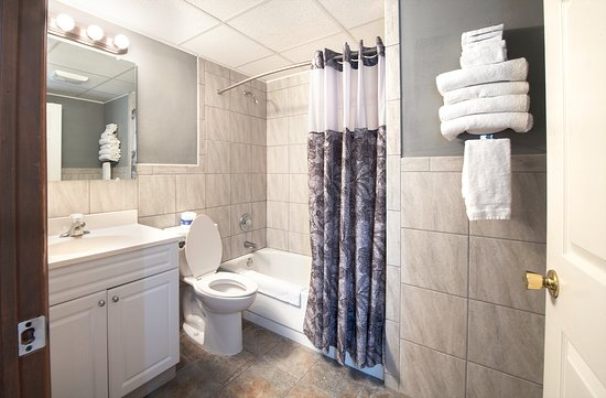 2017 Renovated Bathroom Picture Of Sunburst Motels I II Seaside Heig