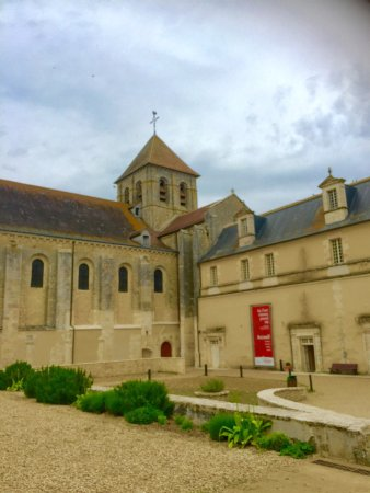 Saint-Savin, Francia: photo8.jpg