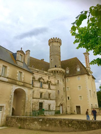 Saint-Savin, فرنسا: photo9.jpg