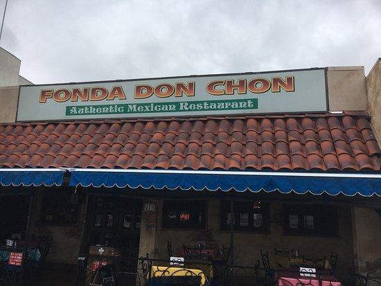 picture of fonda don chon restaurant covina tripadvisor. Black Bedroom Furniture Sets. Home Design Ideas