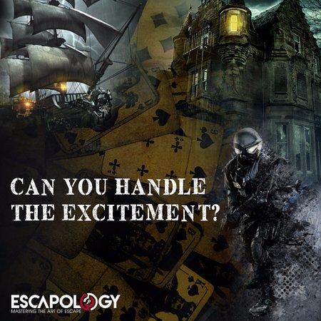 Escapology Qatar