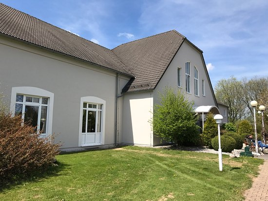 Troestau, Germany: Outside