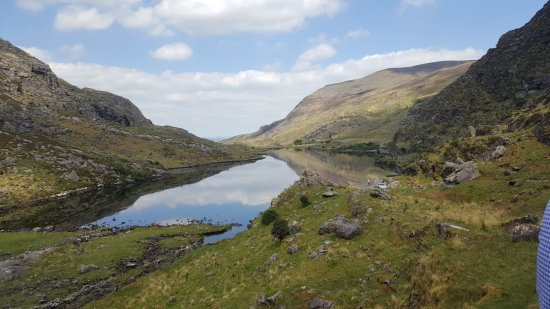 Riverside Hotel Killarney: Gap of dunloe
