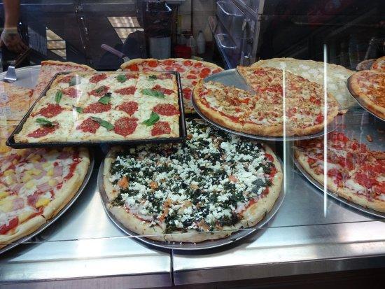Steve's Pizza: OOhhhh sooo good!!