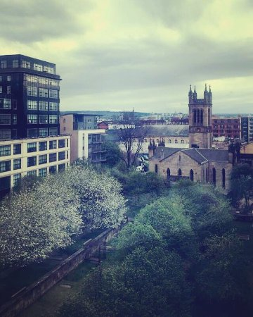 Premier Inn Glasgow City Centre (George Square) Hotel: photo0.jpg