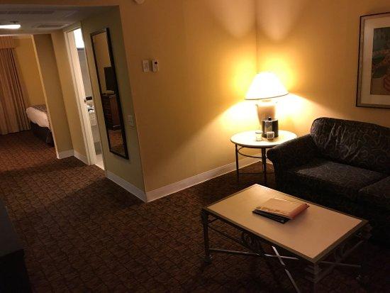 Crowne Plaza Hotel Madison: photo1.jpg