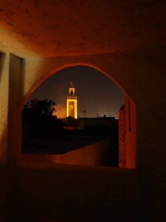 Foto Riad Amazigh Meknes