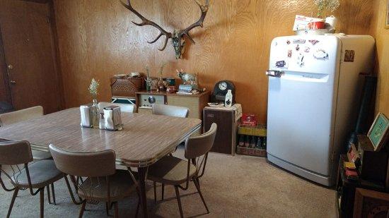 Raton, NM: Awesome Breakfast Kitchen