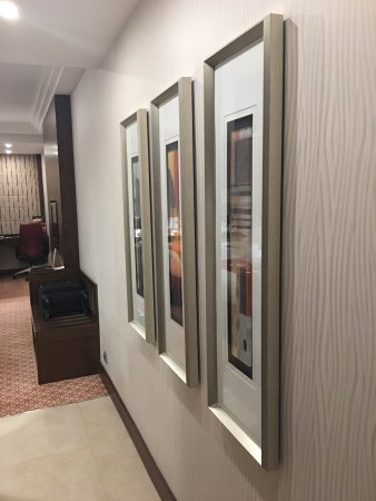 Crowne Plaza Riyadh Minhal: photo1.jpg